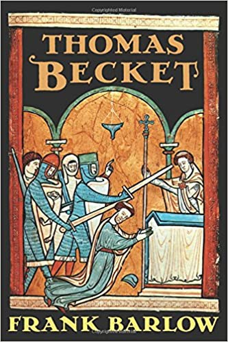 henry and becket