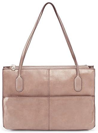 Amazon.com: Hobo Women's Genuine Leather Vintage Friar Top Handle ...