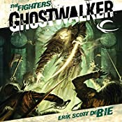 Ghostwalker: Forgotten Realms: The Fighters, Book 2 | Erik Scott de Bie