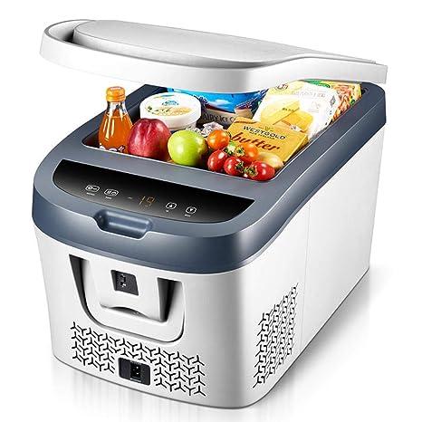 YQFN Coche Refrigerador/Nevera Coche Mini Portátil Coche ...