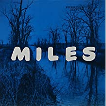 The New Miles Davis Quintet (Vinyl)