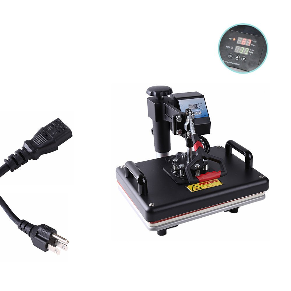 SOURBAN Heat Press Multifunction Printer-Sublimation by SOURBAN