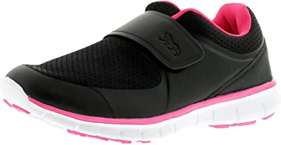 Lonsdale Lima Velcro Girls Synthetic