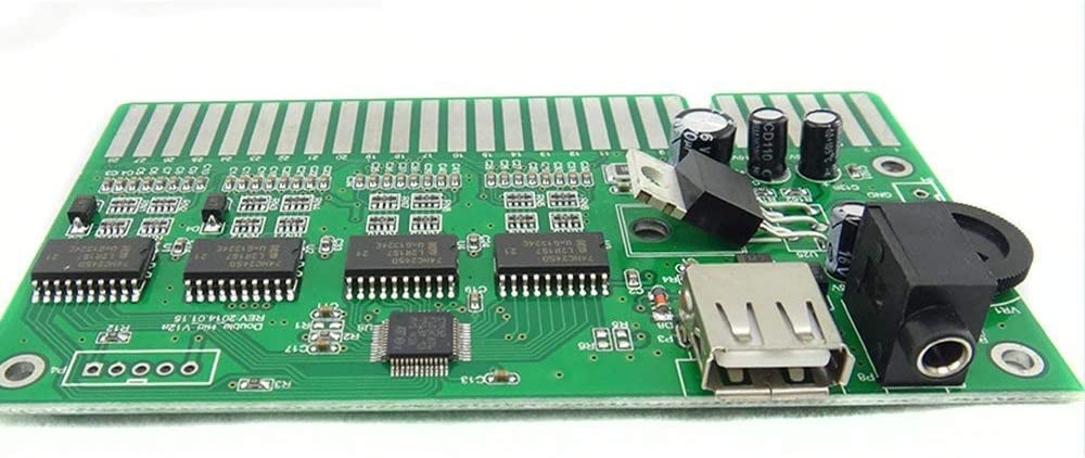 Placas base BLEE PC a Jamma Interfaz de la Placa del convertidor ...