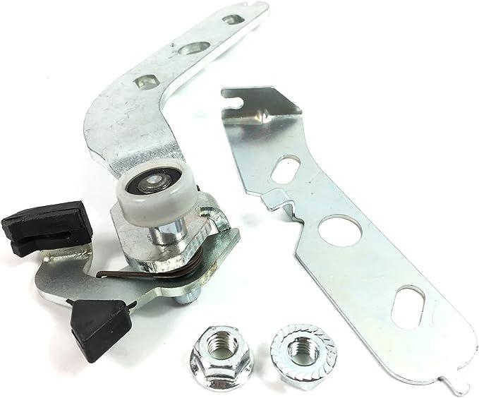 Derecho Inferior para puerta corredera guía para Ducato, Relay, Boxer 2006 sobre, 9033.v8: Amazon.es: Coche y moto