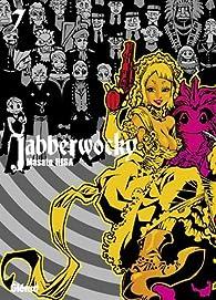 Jabberwocky, tome 7  par Masato Hisa