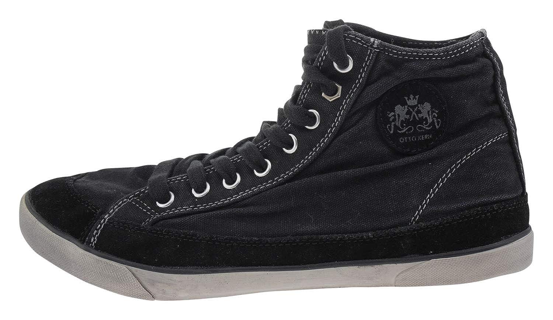 OTTO KERN 70411 Sneaker schwarz: : Schuhe & Handtaschen