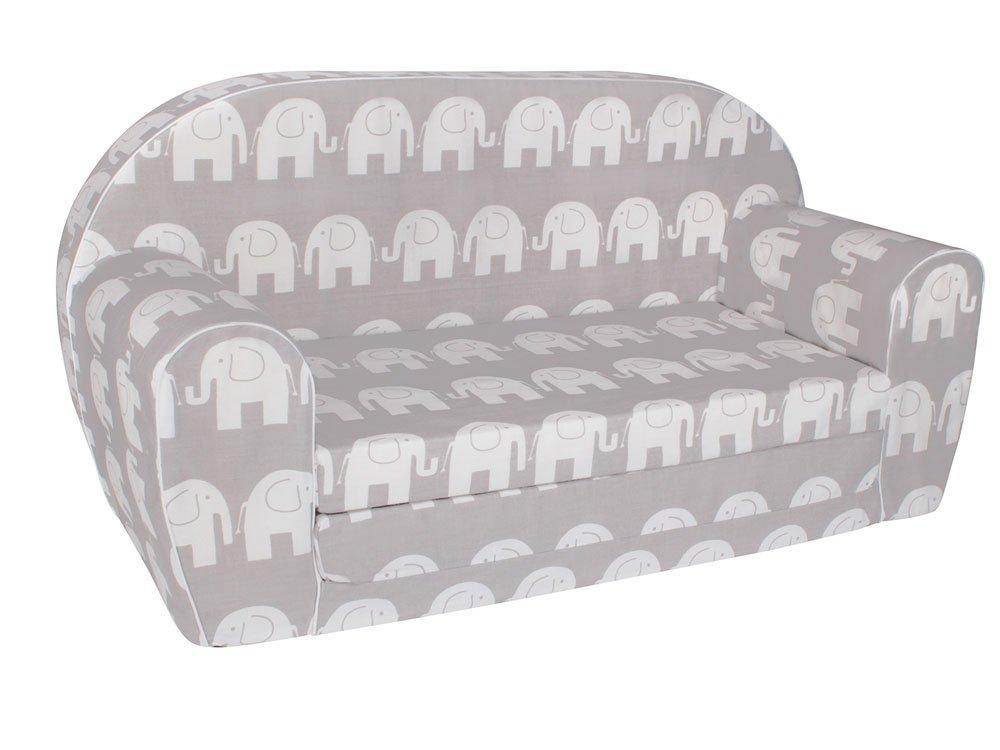 Divano Lettino per bambini Seggiolone per divani Funzione letto Mobili Divano letto per bambini di alta qualità