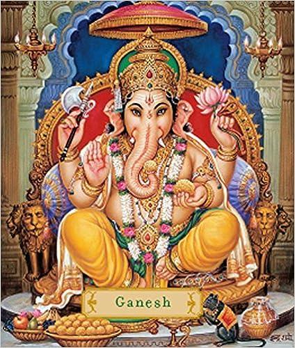 Ganesha, dio delle moltitudini