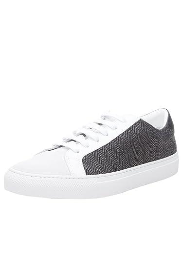 f6417008269bf9 SHOEPASSION - No. 48 MS - Sneaker - Sportlich-dynamischer Herrenschuh.  Handgefertigt aus