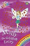 Molly The Goldfish Fairy: The Pet Keeper Fairies Book 6 (Rainbow Magic) (English Edition)