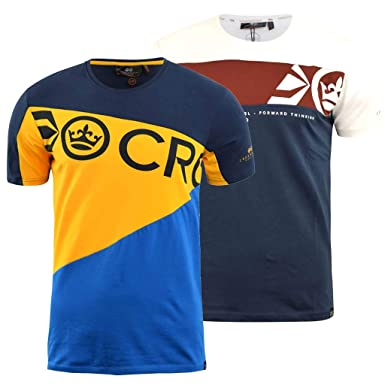 Exclusive 2 pack Crosshatch t-shirts Top 2019 Summer