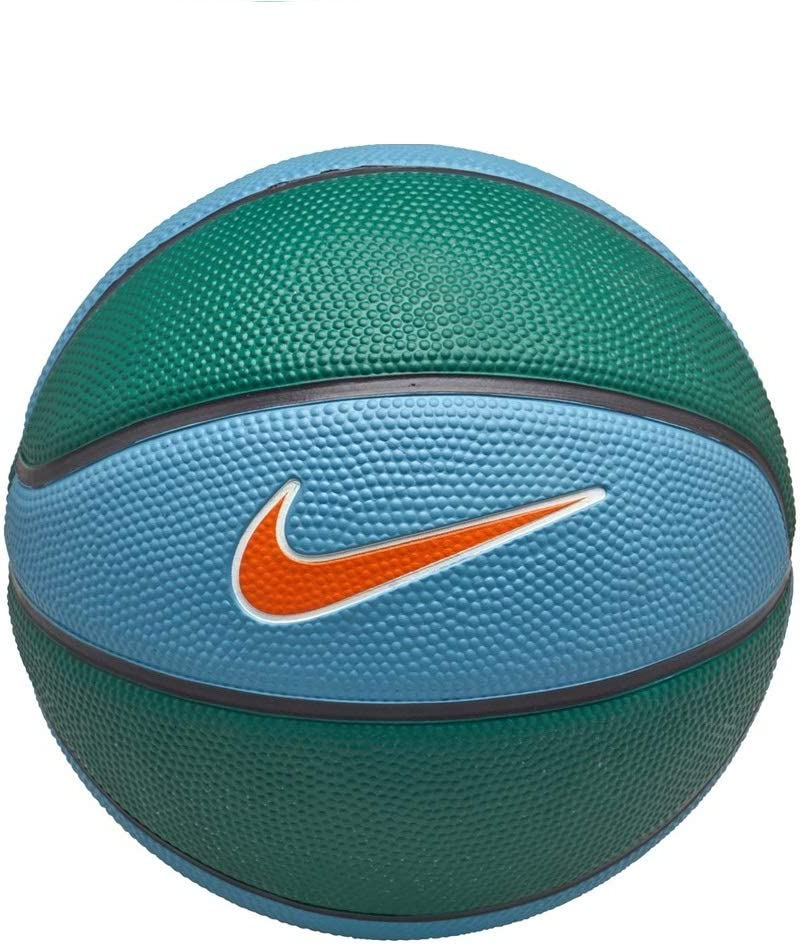 Nike Swoosh Skills Baloncesto, Cerulean/Thunder Grey/White/Alpha ...