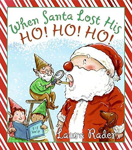 Ho Santa - When Santa Lost His Ho! Ho! Ho!