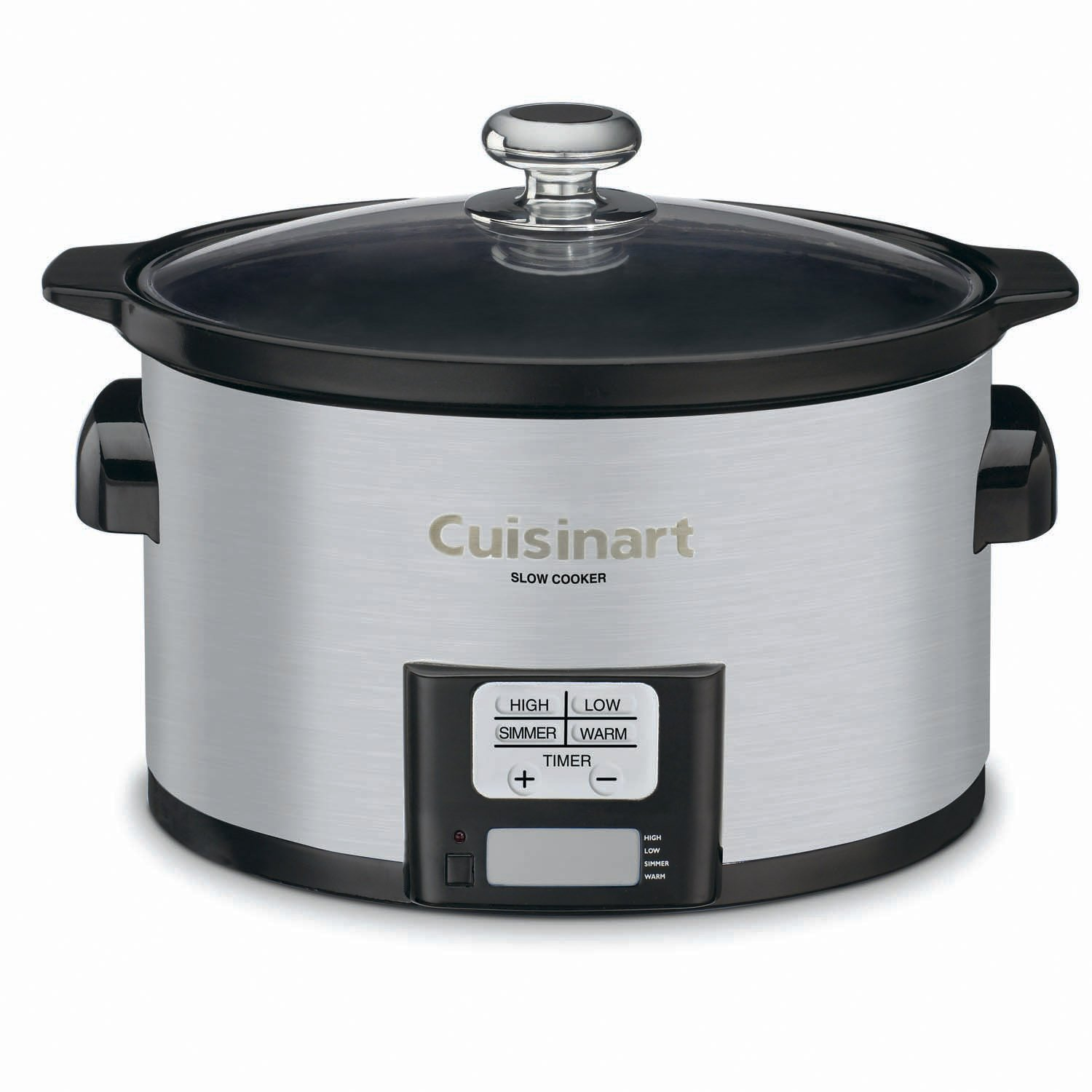 Cuisinart PSC-350 3-1/2-Quart Programmable Slow Cooker | amazon.com