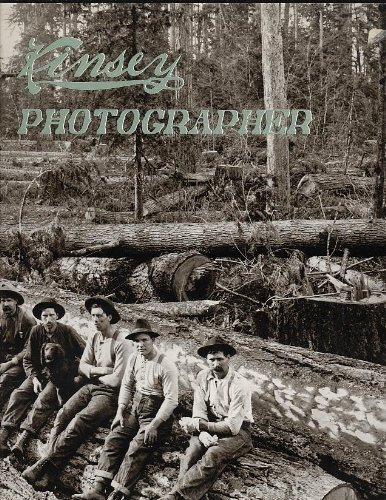 Kinsey Photographer (Kinsey Collection)