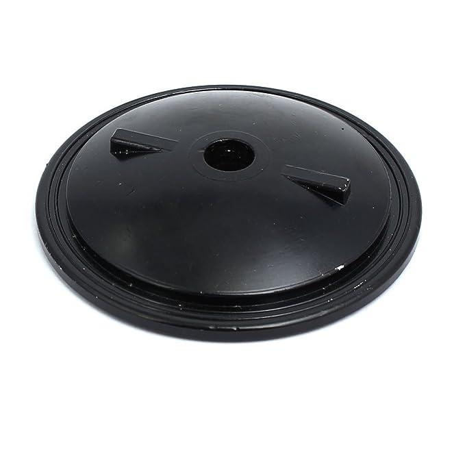 Placa eDealMax 1500W anillo de pistón de aluminio para el aceite del compresor de aire libre - - Amazon.com