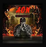 By Any Means Necessary by AON