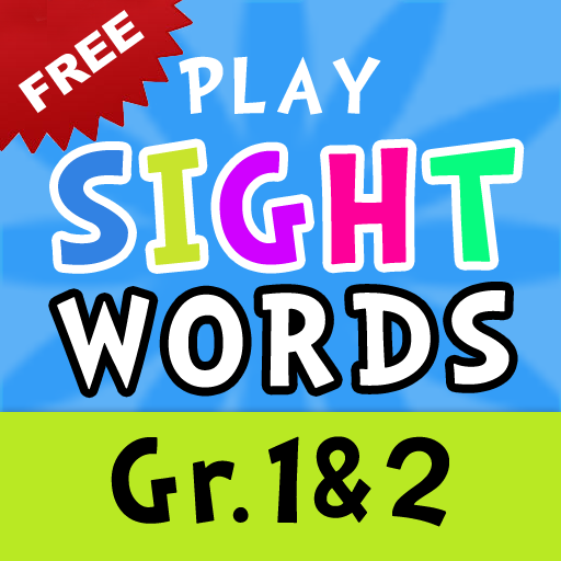 - Sight Words 2 with Word Bingo
