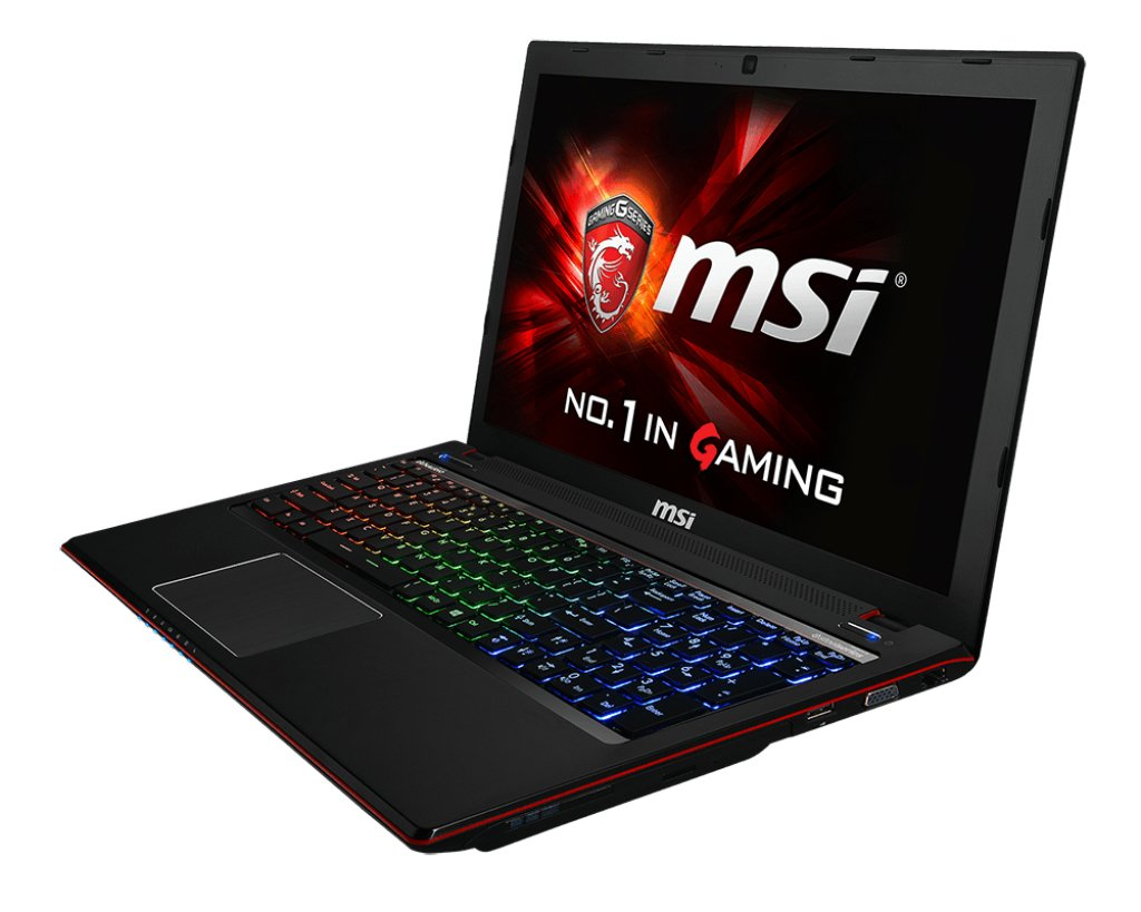 MSI GE60 2QD Apache Drivers PC