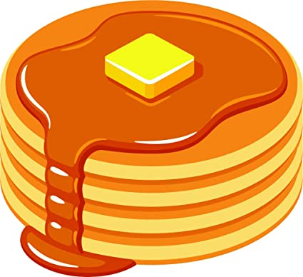 Image result for cartoon pancake