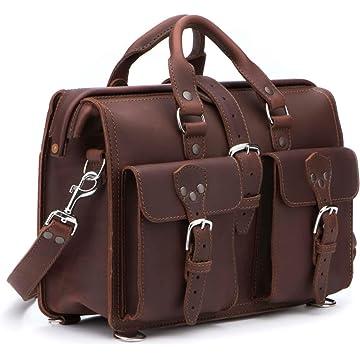 top best Saddleback Leather Company Flight