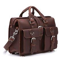 Saddleback Leather Company Flight
