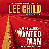 A Wanted Man: A Jack Reacher Novel, Book 17