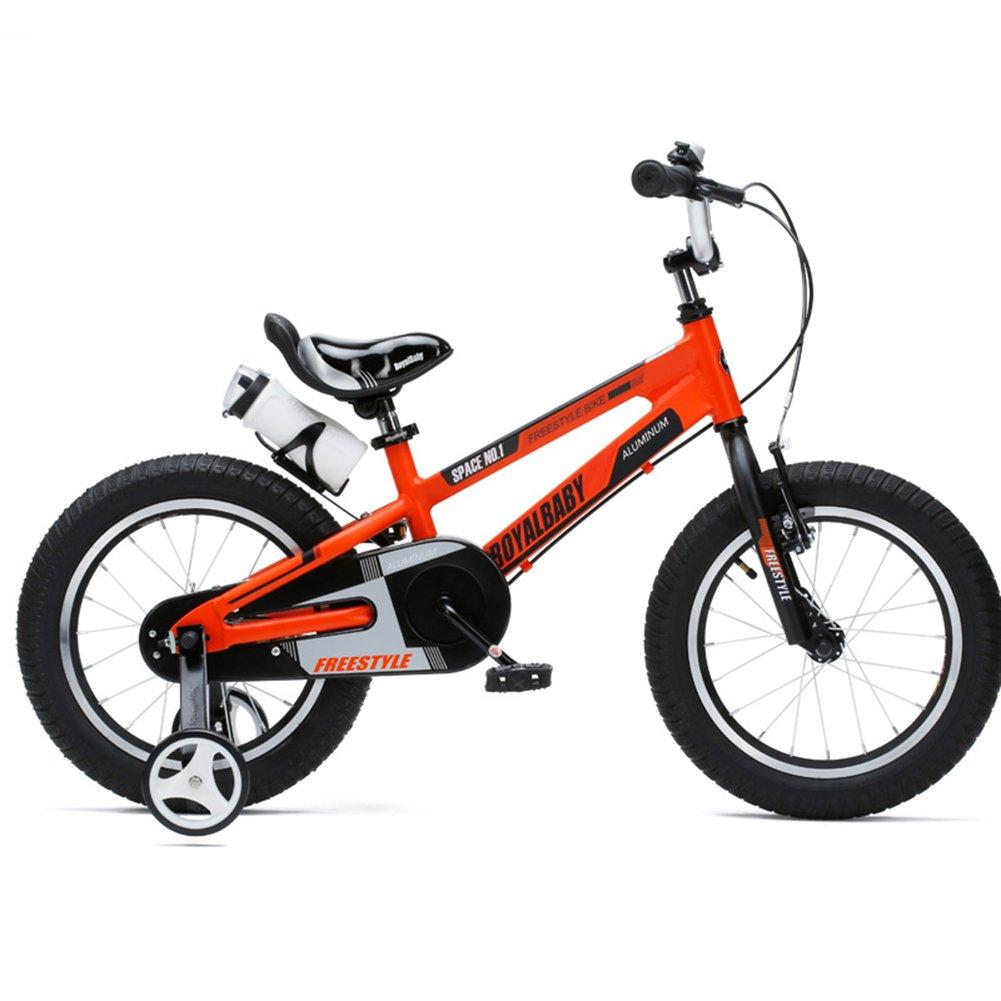XQ TY-103子供用自転車8-16歳の少年少女アルミ合金キッズ自転車安定した耐衝撃性のあるピアノ塗料安全 子ども用自転車 ( サイズ さいず : 14 Inch ) B07C5RPDYV14 Inch