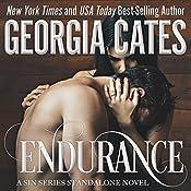 Endurance: A Sin Series Stand-alone Novel | Georgia Cates