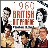 Vol. 2-1960 British Hit Parade