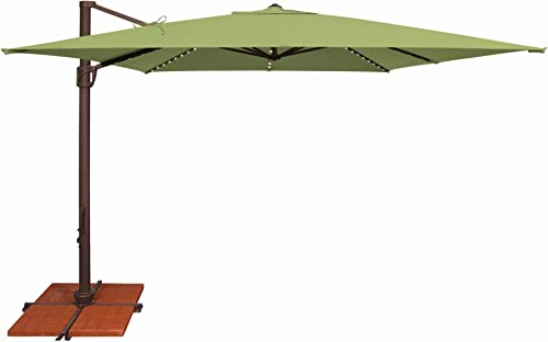 SimplyShade Bali Pro Patio Umbrella