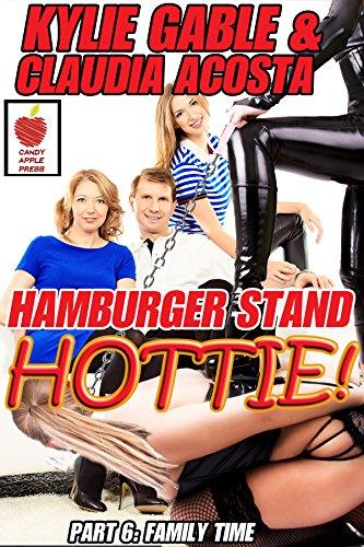 Hamburger Stand (Hamburger Stand Hottie 6: Family Time)