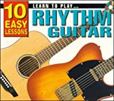 Learn to Play Rhythm Guitar, Gary Turner, 186469002X