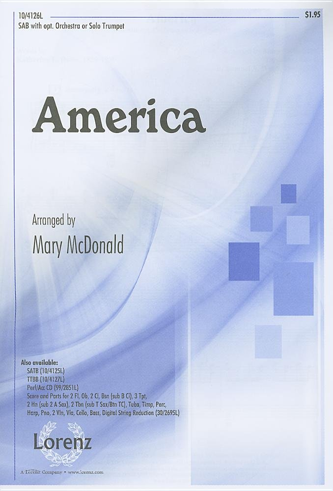 America ebook