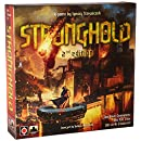Stronghold 2nd Edition Game