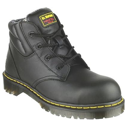 Dr Martens Icon 7B09 botas de seguridad talla 9