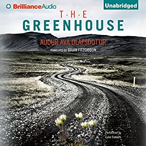 The Greenhouse Audiobook