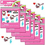 Hello Kitty Stickers Party Favor Pack (624 Stickers)