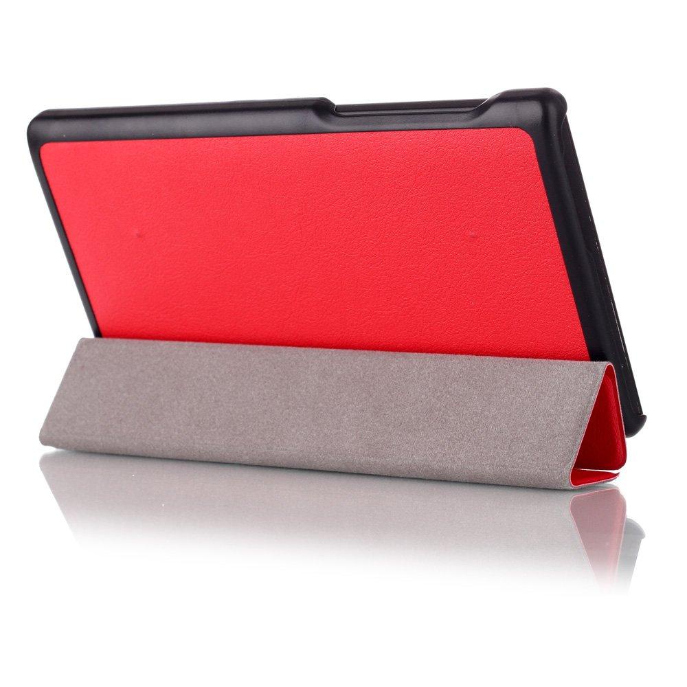 Tabcover/® Custodia for Lenovo TAB2 A7-10F,PU Leather Cover Auto Sleep//Wake for Lenovo TAB2 A7-10F