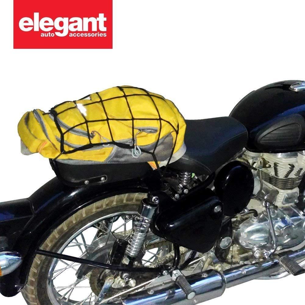 Elegant Bungee Cargo Net (Black) product image