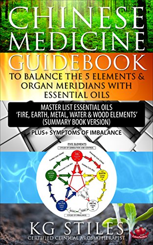 MEDICINE GUIDEBOOK ELEMENTS MERIDIANS ESSENTIAL ebook