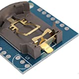 Tiny RTC I2C Module 24C32 Memory DS1307 Clock
