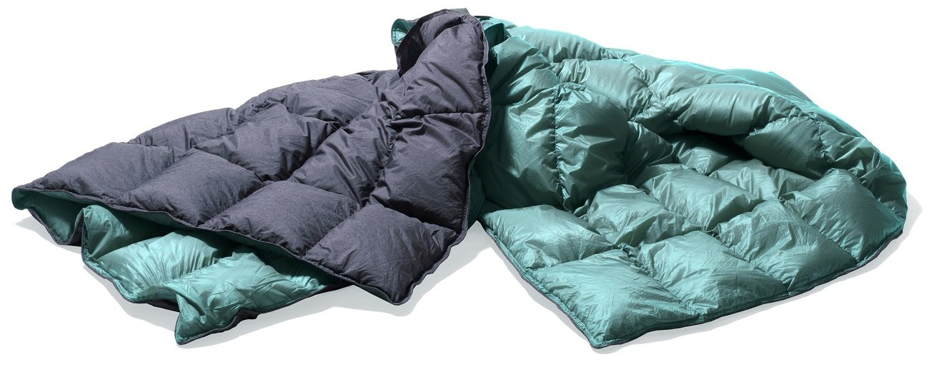 Daunendecke Duvet Packable Down Blanket