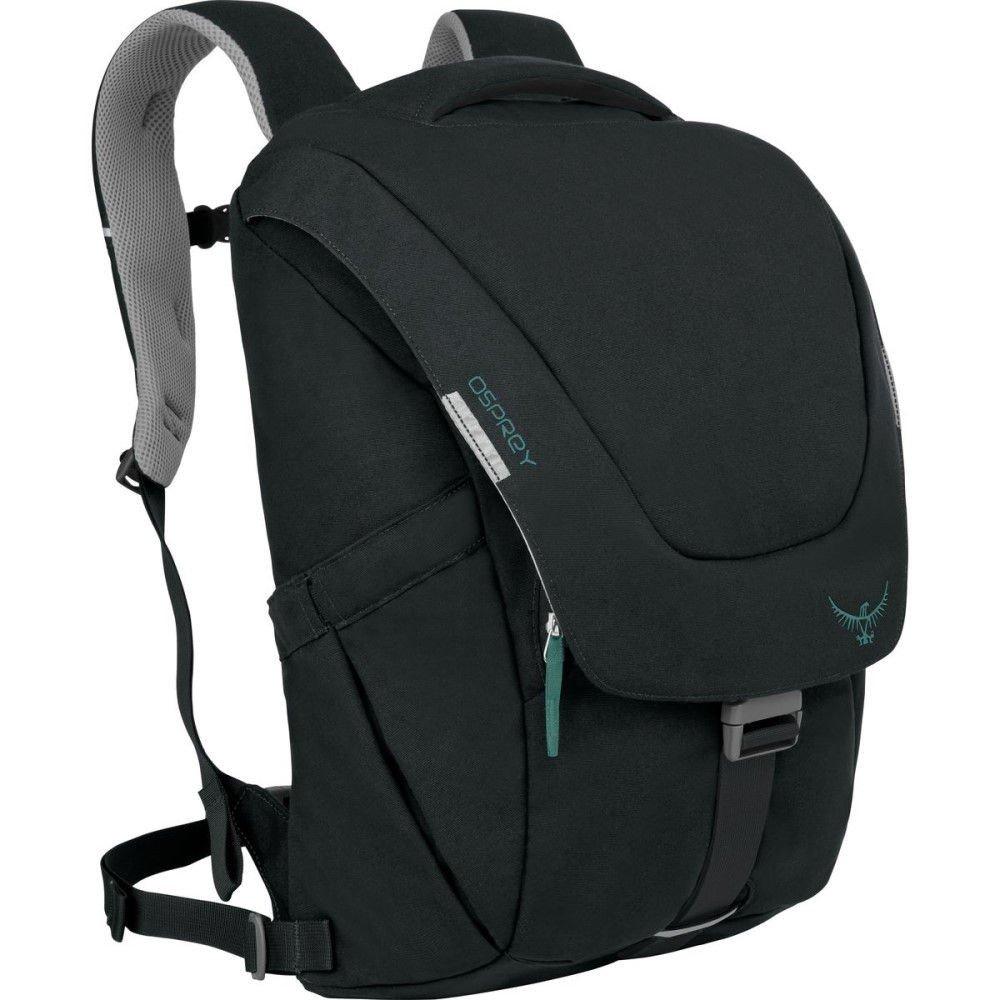 (オスプレー) Osprey Packs レディース バッグ バックパックリュック Flapjill 21L Backpack [並行輸入品]   B07645HFTJ