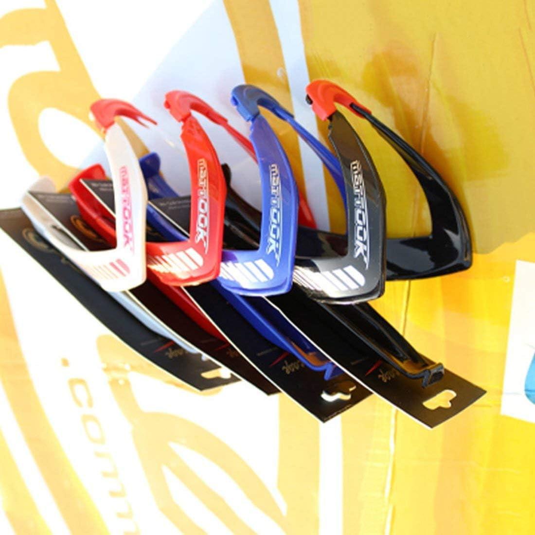 vbncvbfghfgh MTB Bike Road Bike Bottle Rack Cage Glass Fiber Plastic Drink Water Bottle Cage Bottle Holder Bicycle Accessories