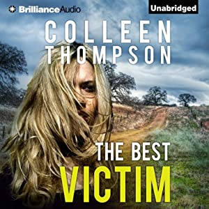 The Best Victim Audiobook