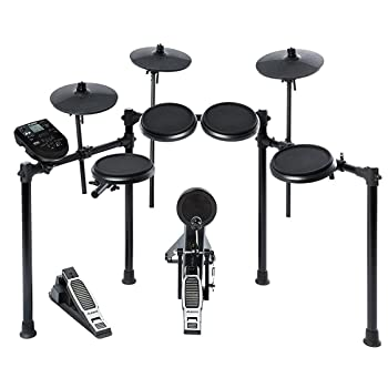Alesis Nitro Kit Electric Drum Set