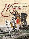 Wagram - 1809 : L'apogée de l'Empire par Hourtoulle