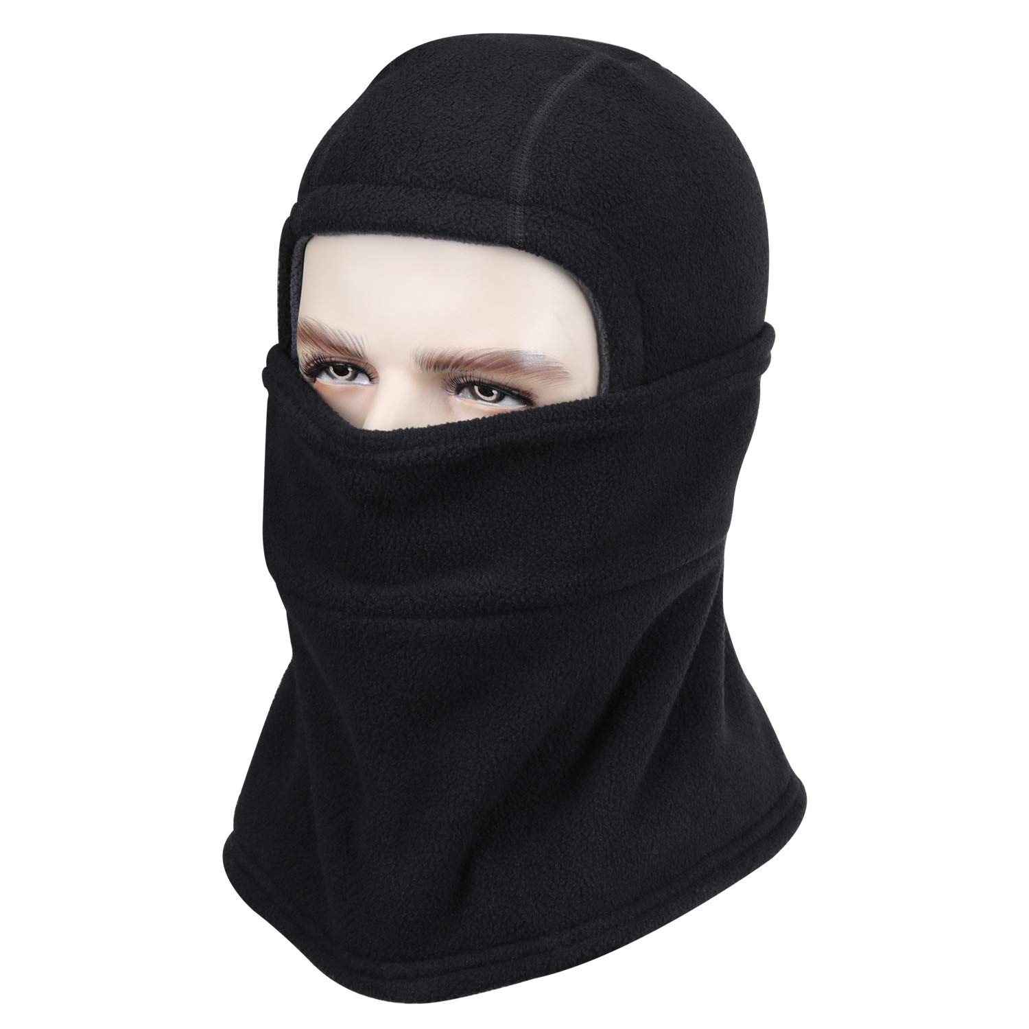 Amazon.com  Cevapro Winter Balaclava 63cefe4fb